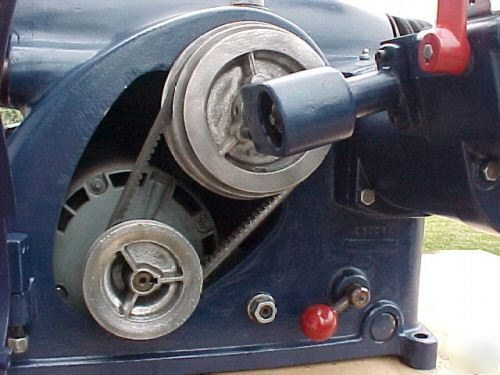 Ammco Brake Lathe >> Ammco 4000 combo brake lathe reconditioned, warranty