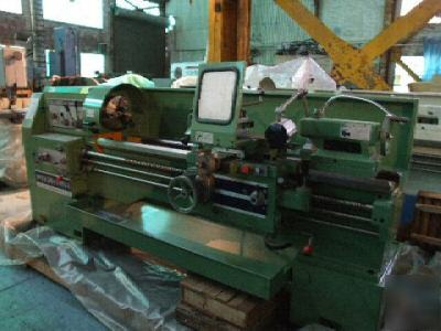 "New "" � 16�/26� x 60� cc tru-turn lathe, model DL1"