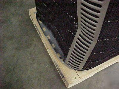 York Outdoor Split System Ac Condenser Unit
