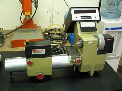 Pratt Amp Whitney Model C Super Micrometer