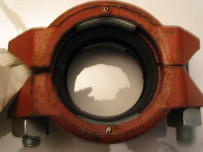 pipe grooving machine rental