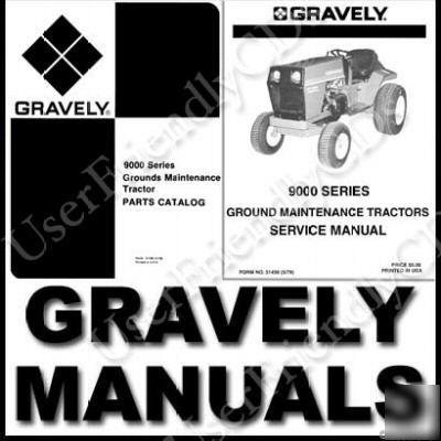 lawn mower service repair owners manuals