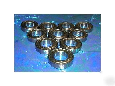 10 ball bearings 6903 zz 17X30X7 bearing 6903Z 6903ZZ
